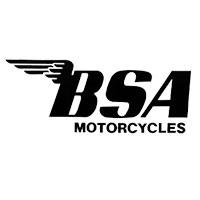 We service BSA bikes
