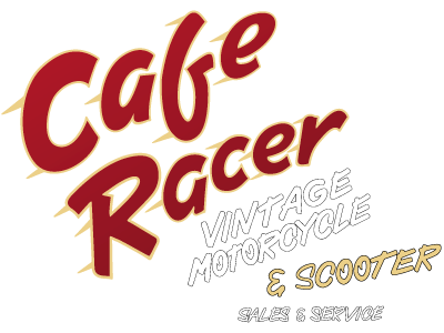 Cafe Racer Ypsi - Vintage Motorcycle Sales & Repair  Now