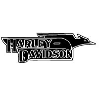 We service Harley Davidson bikes