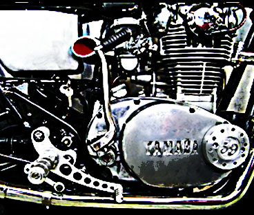 Servicing New & Vintage Motorcycles