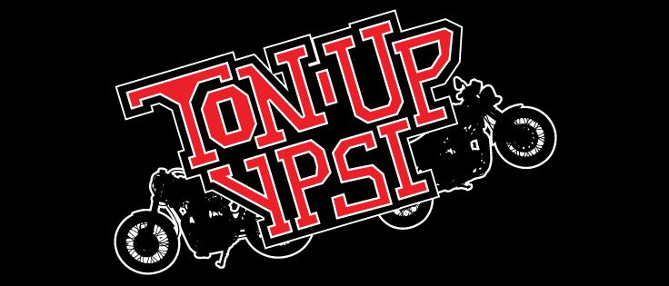 Ton-Up Ypsi Logo