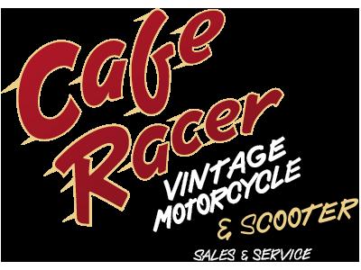 Cafe Racer Ypsi