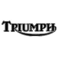 We service Triumph bikes